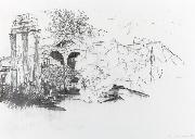 Jürgen Klugmann, Am Tiber kreisen, Rom, Roma