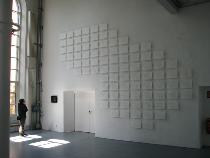 Jürgen Klugmann, Kunst, Installation, Sudhaus, Tübingen