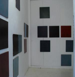 Jürgen Klugmann, galleria opera unica, Roma