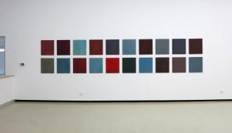 Jürgen Klugmann, Lethe, Kunsthalle Tübingen, Werk.Schau!